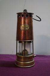 Prima Birmingham Miners Lamp #