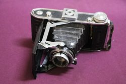 Early Ferrania Falco 11  Camera #