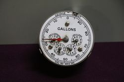 George Kent Water Meter Gauge #