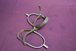 Pair of Vintage Spurs #