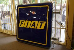 Fiat Light Box