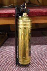Pyrene Fire Extinguisher