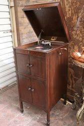 "HMV ""His Master's Voice"" Gramophone #"