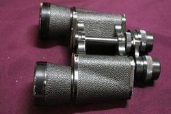 Binoculars Kassel 7x50 Field 7%