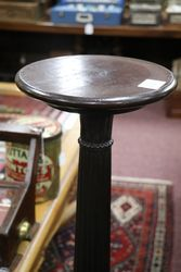 Antique Pedestal