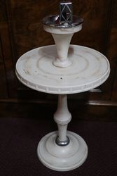 Art Deco Smokers Table