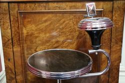 Art Deco Smokers Table