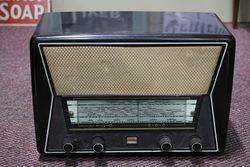 Stella Bakelite Radio #