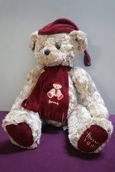 Harrods 1999 Bear  #