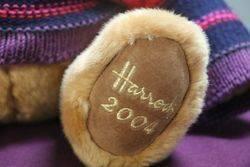 Harrods 2004 Bear
