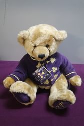 Harrods Christmas 2000 Bear