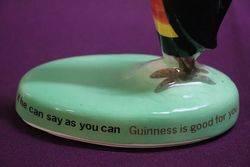 Guinness Toucan Lamp Base