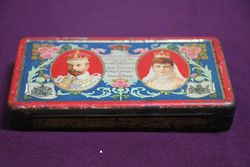 Fryand39s 1911 Coronation King George V + Queen Mary