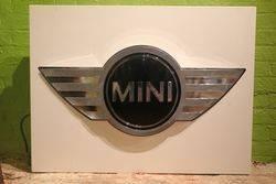 Dealer Showroom Mini Light Box  #