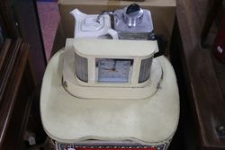 British Goblin Teasmade Outfit Model D21 #