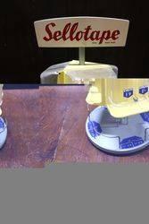 Sellotape Shop Self Serve Dispenser