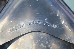 Australian Westinghouse Bell Railway