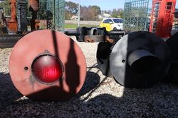 Australian Westinghouse position Railway Signal light