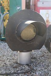 Australian Westinghouse Single position Railway Signal light