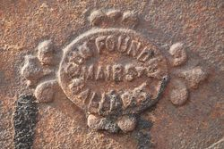 Fire Grate Cast Iron