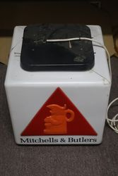 Mitchells & Butlers, Toby, Pub Light Box.#