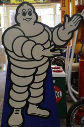 Michelin Cut Out Advertising Double Sided Sign