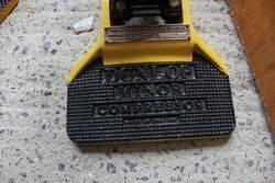 2 Vintage Air Compressor Trolley Pumps