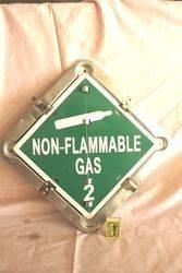 Multi 9 in 1 Flip Sign