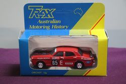 143 Trax 8006A Limited Edition Ford Falcon GTHO Phase 3