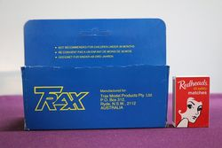 143 Trax 8006 Ford Falcon GTHO Phase 3 Model Car