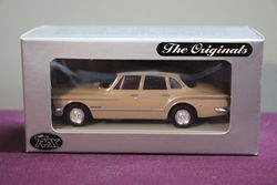 1/43 Trax The Originals TR36B Chrysler S Series Valiant Model Car