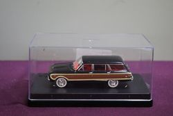1/43 Trax Top Gear Ford XL Falcon Squire Wagon Model Car