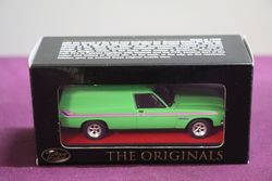 1:43 Trax The Originals TR47 Holden HX Sandman Van Model Car