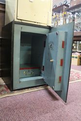Whittingham Bros Ltd  Safe
