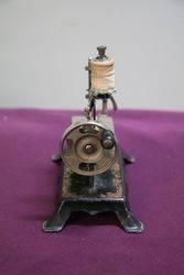 Antique German Casige Sew Machine C1900