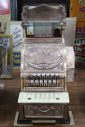 National Cash Register