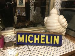 2019Extremely Rare Michelin Light Box