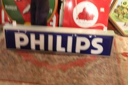 Philips Light Box