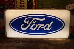Ford Light Box