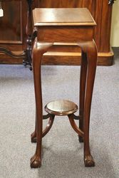 Antique 4 leg Stand