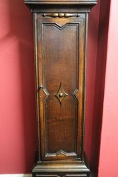 Longcase Clock