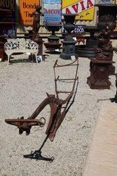 Farm Equipment cast Iron