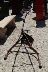 Farm Equipment cast Iron
