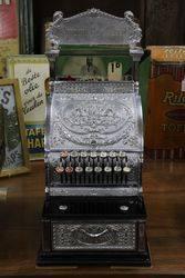 Antique National Cash Register Candy Store Model
