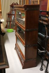 Antique Pair of BookCase