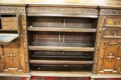 10Ft Bookcase