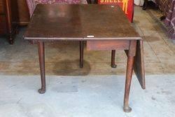 Antique Extendable Table