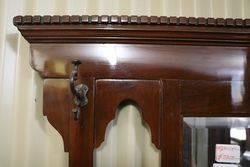 Edwardian Hall Stand