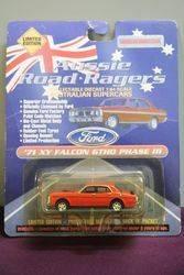 1:64 Aussie Road Ragers 71 XY Falcon GTHO Phase III Model Car