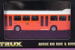 176 Trux TX11B 1975 Leyland National 103 Bus Model